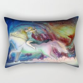 Luna Rectangular Pillow