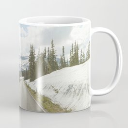 unknown directions  Coffee Mug