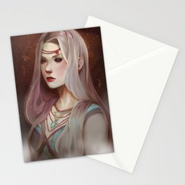 Bloodpearls Stationery Cards