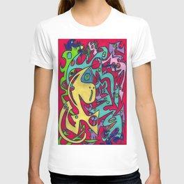 Lemon Wedge T-shirt