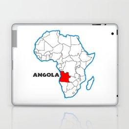 Angola Laptop & iPad Skin