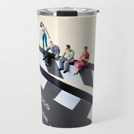 Cinema Toys Travel Mug