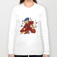 rogue Long Sleeve T-shirts featuring Rogue by soulseraph