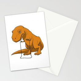 Foiled Again Sports Stationery Cards