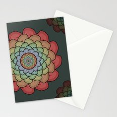 Sheep Ear Art - 1 Stationery Cards