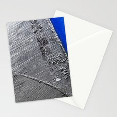 Urban Abstract 116 Stationery Cards
