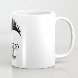 Ink Rider Coffee Mug