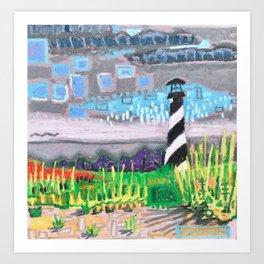 Bodie Art Print