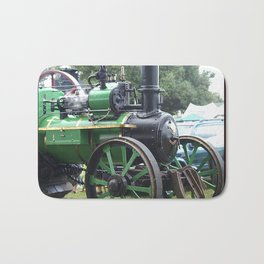 Steam Power 2 - Tractor Bath Mat