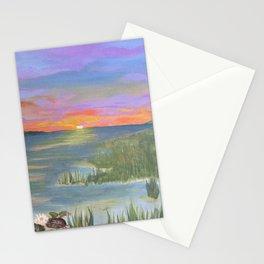 Landscapes Stationery Cards