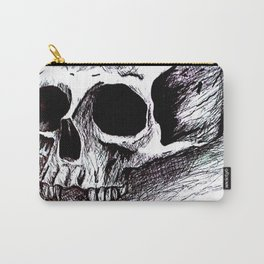 CALAVERA Carry-All Pouch