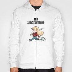 BRB -- Saving Storybrooke Hoody