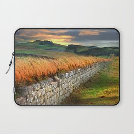 Hadrian's Wall Laptop Sleeve