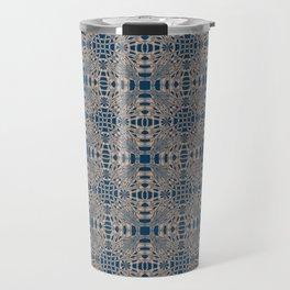Crochetted Travel Mug