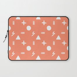 Sassy (Peach) Laptop Sleeve