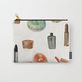 Beauty Heaven Carry-All Pouch