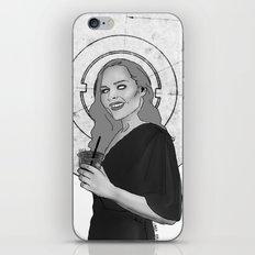 EM iPhone & iPod Skin