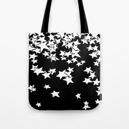 Stars are Endless Tote Bag