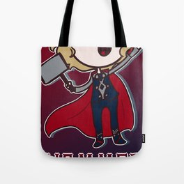 Hammer Time! Tote Bag