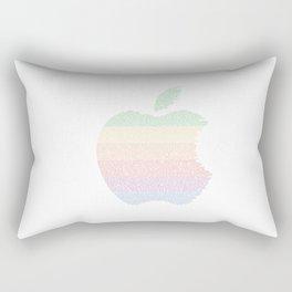 Big Apple Rectangular Pillow