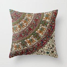 Rosenswag Throw Pillow