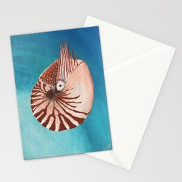 Don't Be So Nauti Stationery Cards