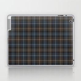 Beautiful plaid 4 Laptop & iPad Skin