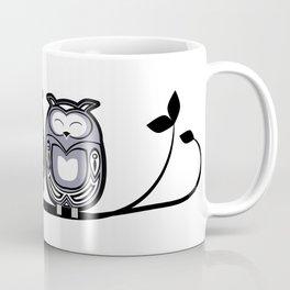 3 little owls Coffee Mug