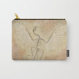 Archaeopteryx Carry-All Pouch