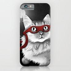 Mr. Meowgi Slim Case iPhone 6s