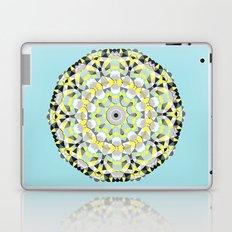 Sunny Day Spin Laptop & iPad Skin