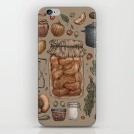 Preserve iPhone Skin