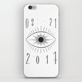 Total Eclipse iPhone Skin