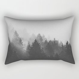 INTO THE WILD VII Rectangular Pillow