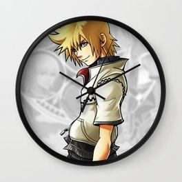 Roxas art Wall Clock