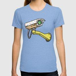 Security Camera T-shirt