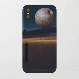 The Visit iPhone Case