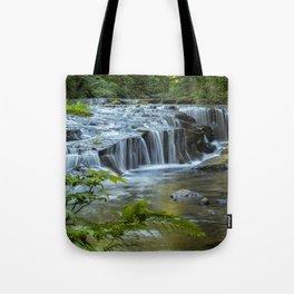 Ledge Falls, No. 4 Tote Bag