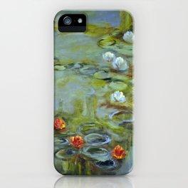 ALLURE OF NATURE iPhone Case