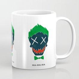 JOKER Coffee Mug