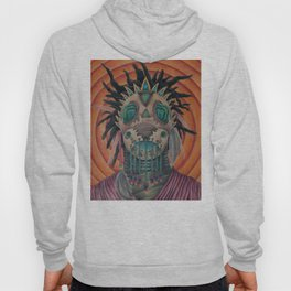The Architect Hoody