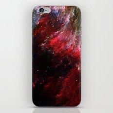 Universy Alcyoneum iPhone & iPod Skin