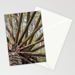 Old Mill Wheel Stationery Cards