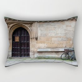 Old-world Rectangular Pillow