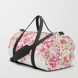 Cherry Blossom 1 Duffle Bag