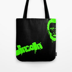 Four Score and Seven Tote Bag