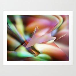 Arrow Art Print