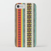 ethnic iPhone & iPod Cases featuring Ethnic by Katya Zorin