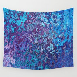 Derived Wall Tapestry