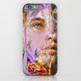 Ode iPhone Case